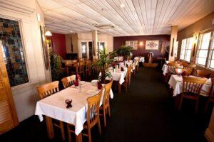 Sadie's Restaurant at Sadie Thompson Inn