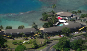 Sadie's by the Sea Resort Hotel