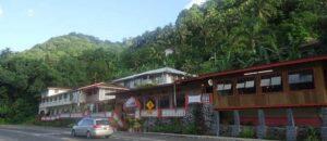 Evilani's Hotel, Restaurant and Bar