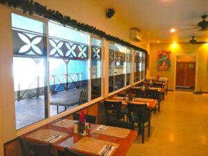 DDW Beach Cafe