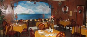 equator dining
