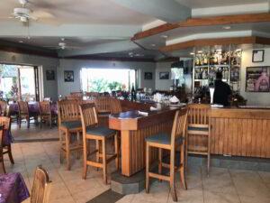 Goat Island Café