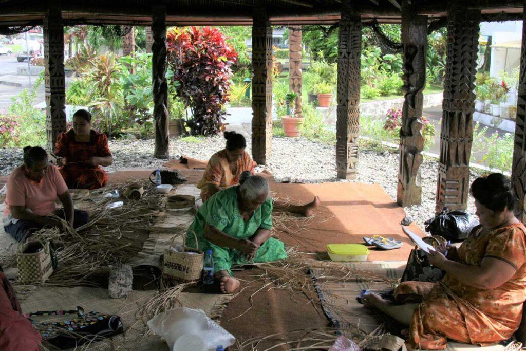 Handicraft Ladies