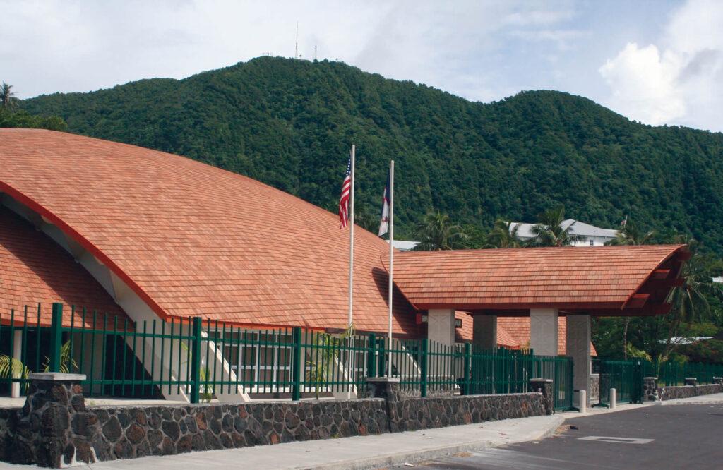 Lee Auditorium