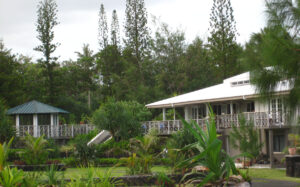 Moana O Sina Lodge