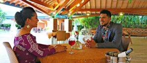 equator restaurant outdoor