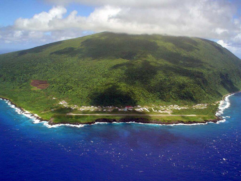 Manu'a Islands