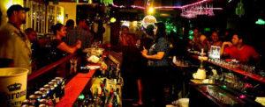 Evalani's Bar